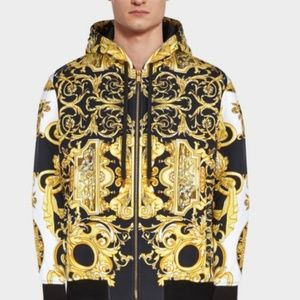 aeca607e843e Versace Jackets   Coats - VERSACE BAROCCO SS 92 TRIBUTE ...